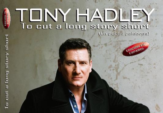 Reseña del libro de Tony Hadley